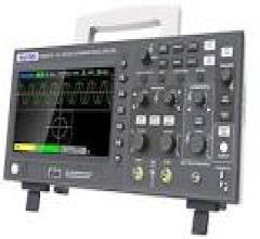 Beltel - hanmatek oscilloscopio digitale vero affare