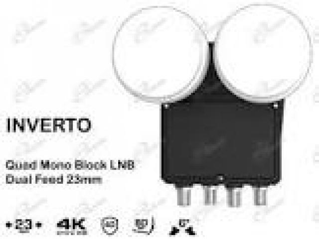 Telefonia - accessori - Beltel - telewire lnb doppio 4 gradi tipo conveniente