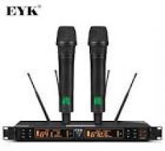Beltel - moukey microfono dinamico wireless vera occasione