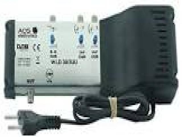 Telefonia - accessori - Beltel - ads elettronica centrale dtt multingresso tipo conveniente