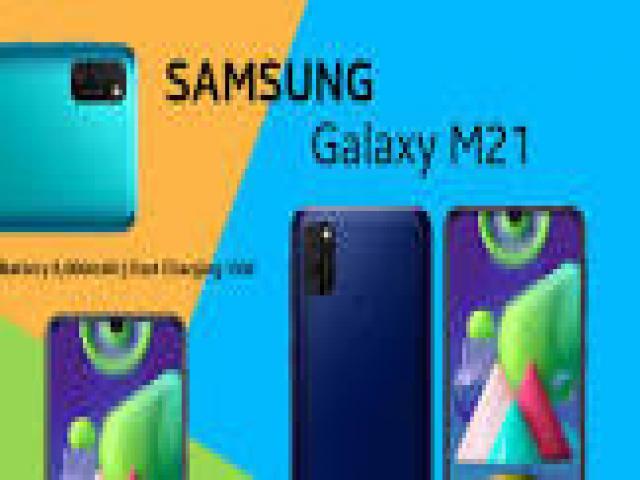 Telefonia - accessori - Beltel - samsung galaxy m21 vera occasione