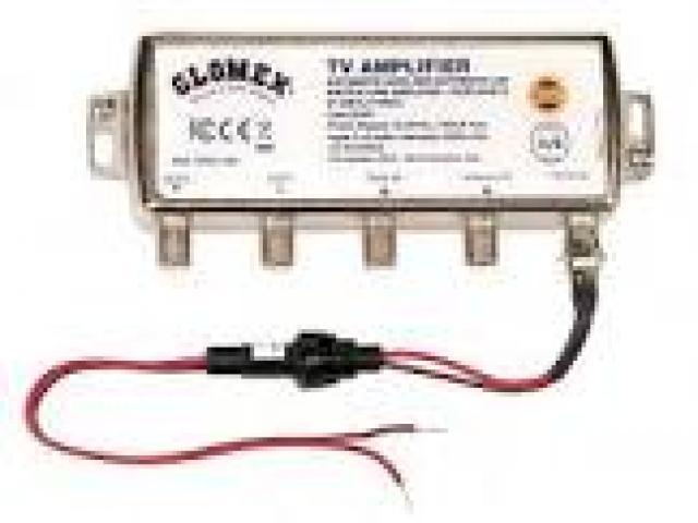 Telefonia - accessori - Beltel - fracarro ampli prof amplificatore tv professionale tipo offerta