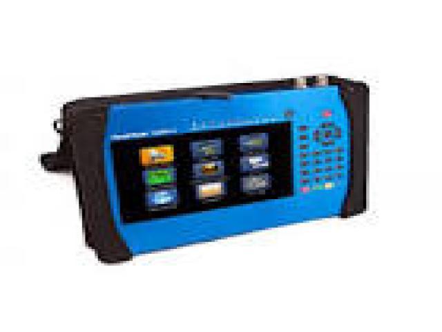 Telefonia - accessori - Beltel - peaktech p 9020 a ultimo modello