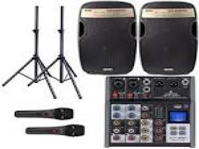 Telefonia - accessori - Beltel - 825 pack impianto audio completo tipo occasione