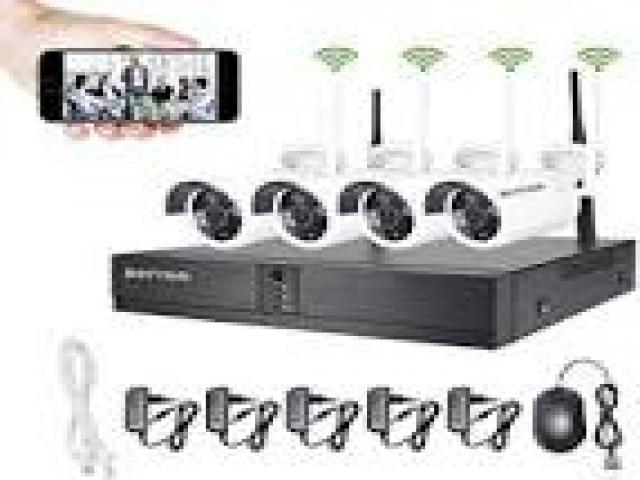 Telefonia - accessori - Beltel - deatti sistema di videosorveglianza wifi vera promo