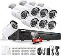Beltel - sannce kit di sorveglianza 1080p ultima liquidazione