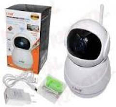 Beltel - reolink telecamera wi-fi interno ultima liquidazione