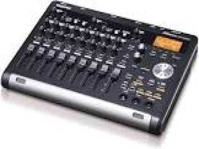 Telefonia - accessori - Beltel - tascam dp-03sd ultima offerta
