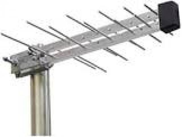 Telefonia - accessori - Beltel - sac electronics mini antenna digitale ultimo modello