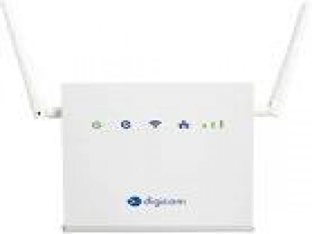 Telefonia - accessori - Beltel - digicom 4g literoute tipo promozionale