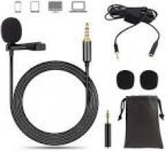 Beltel - easyult .5mm microfono lavalier tipo speciale