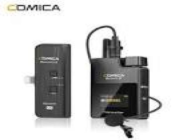 Telefonia - accessori - Beltel - comica boomx d1 ultimo modello