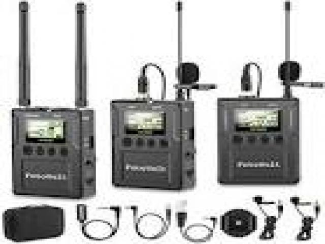 Telefonia - accessori - Beltel - fotowelt 100 canali doppio canale uhf ultimo modello