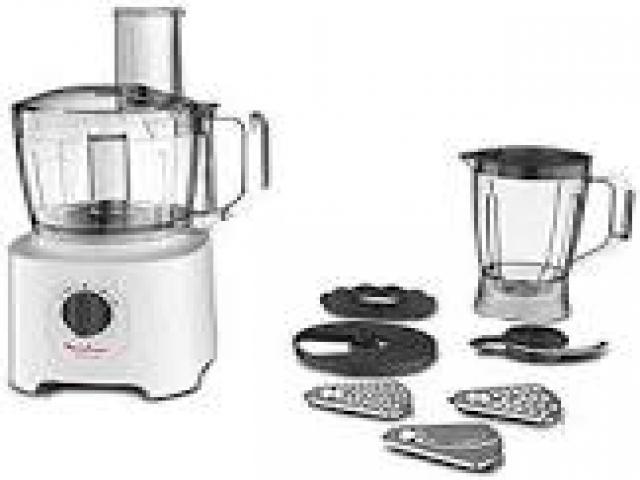 Telefonia - accessori - Beltel - moulinex fp2461 easy force robot da cucina molto conveniente