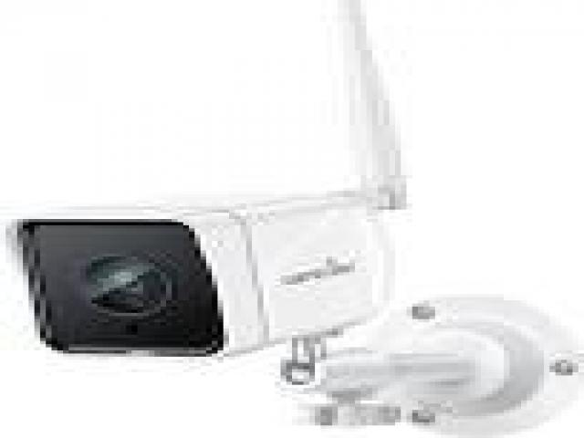 Telefonia - accessori - Beltel - mibao 1080p telecamera sorveglianza wifi tipo nuovo