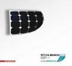 Beltel - saronic pannello solare flessibile 50w tipo nuovo