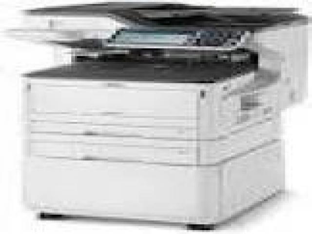 Beltel - oki mc873dnct stampante ultimo modello