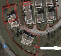 Immobile residenziale abitazione di tipo civile - località albare, via delle primule n. 7