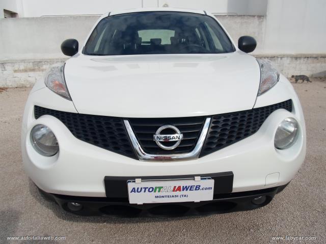 Nissan juke 1.5 dci s&s acenta