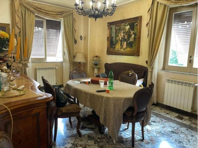 Ampio appartamento interamente ristrutturato zona olivuzza/ dante