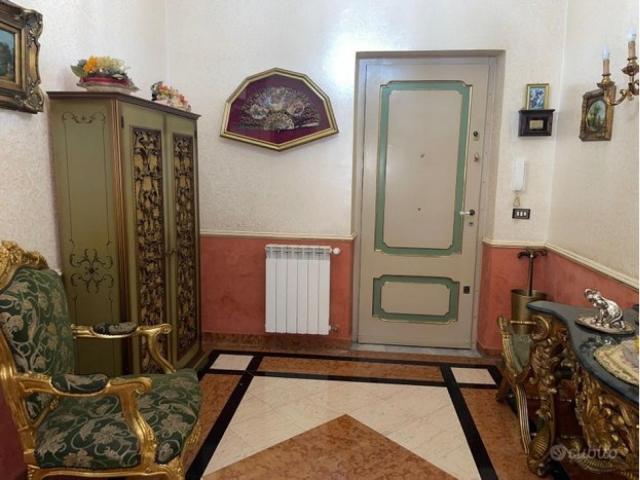 Case - Ampio appartamento interamente ristrutturato zona olivuzza/ dante