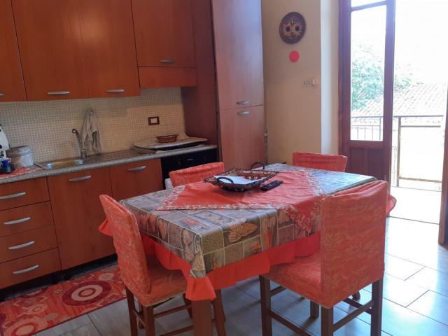 Case - Delizioso appartamento - via villagrazia