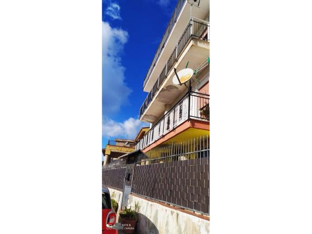 Residenziale - vendita appartamento- tommaso natale
