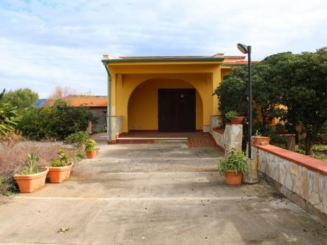 Residenziale - vendita villa ficarazzi