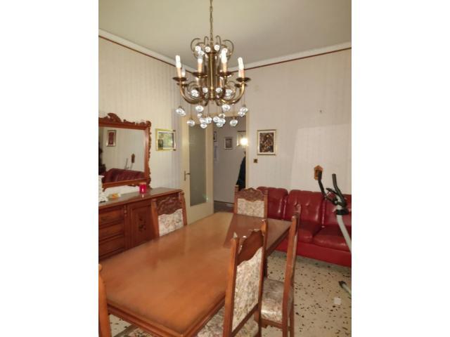 Spazioso appartamento in zona olivuzza/tribunale