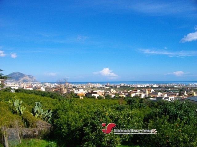 Case - Palermo vani 3 zona ciaculli