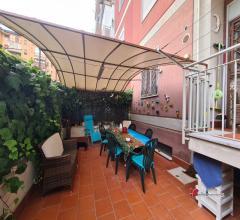 Delizioso appartamento con terrazza in residence - zona brunelleschi