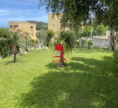 Case - Villa indipendente valderice