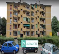 Appartamento all'asta in piazza pietro gasparri 4, milano (mi)