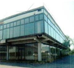Capannone - strada statale padana superiore n. 30