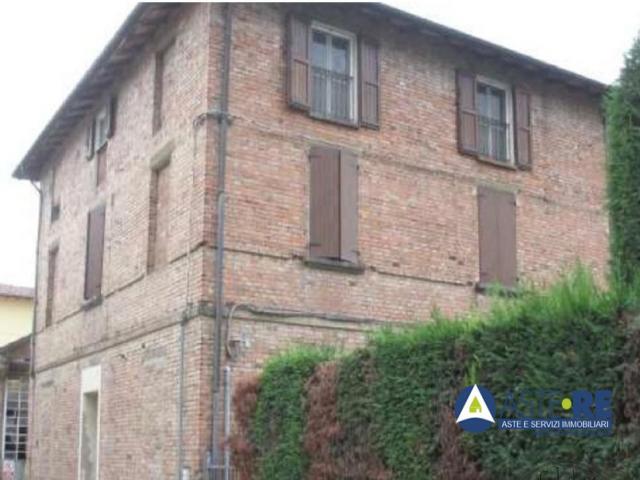 Appartamento - via radici in piano n. 302