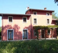 Villa - localita' casetta, 192