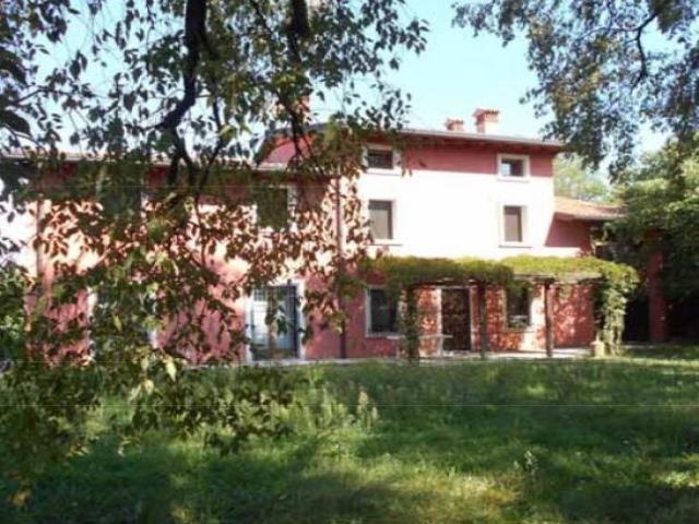 Case - Villa - localita' casetta, 192