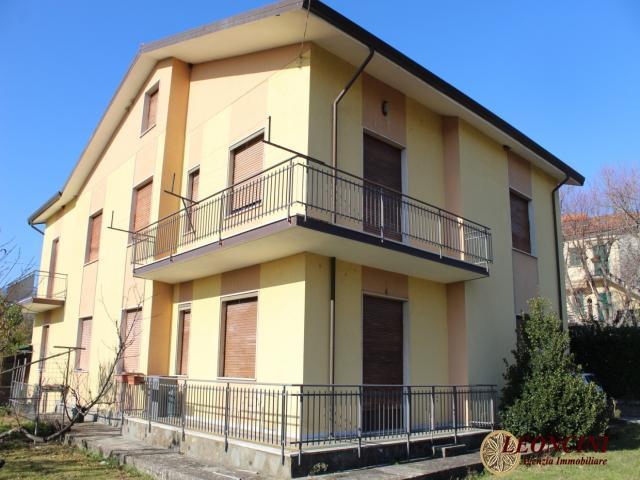 A476 appartamento in bifamiliare