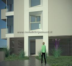 Case - Trilocale  con terrazzo vivibile in vendita a lecco.