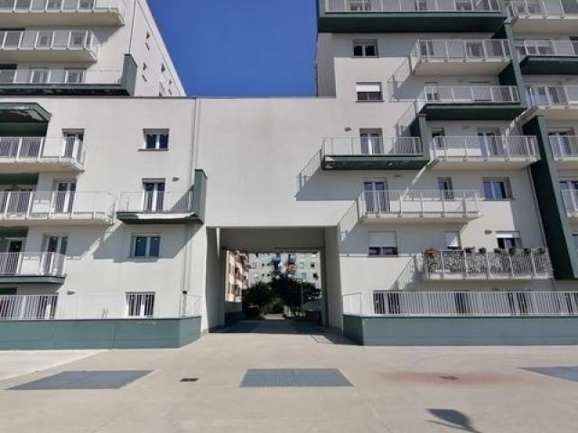 Case - Appartamento - piazza margherita hack 5
