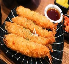 Tecnoazienda: ristorante giapponese