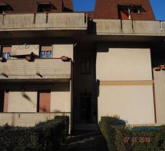 Appartamento  - via firenze 2/b - loc. rassina - castel focognano (ar)