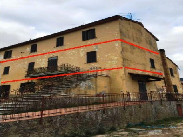 Case - Appartamento - via della suvera - casole d' elsa