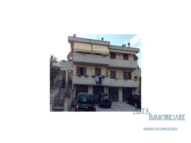 Appartamento - via costituzione n.6. - loc. meleto - cavriglia (ar)