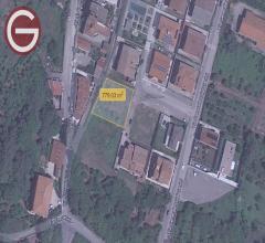 Terreno edificabile in vendita a taurianova zona semicentrale