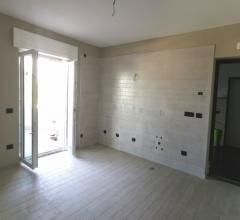 Appartamento di nuova costruzione in affitto a volla, con box auto