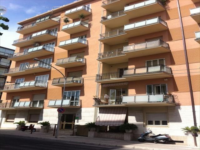 Appartamento in affitto a chieti piazza garibaldi