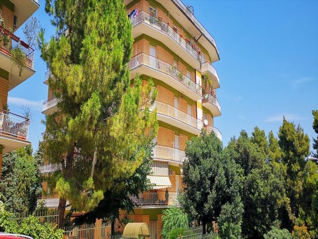 Appartamento in vendita a chieti tre pini