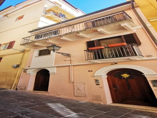 Appartamento in vendita a chieti centro storico