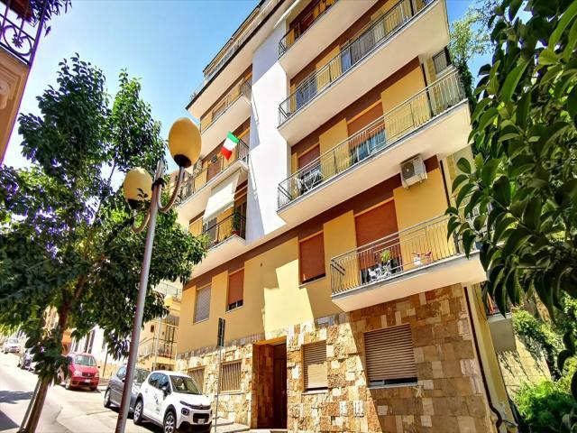 Appartamento in vendita a chieti semicentro